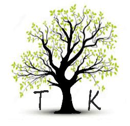 Logo Vercruyssen Kurt Tuinen